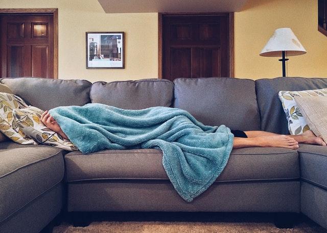 Herstellen van een burn-out gaat verder dan een weekendje goed slapen.