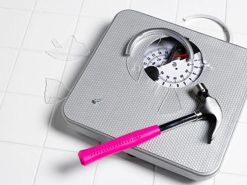 Hoe focussen op je algehele gezondheid je helpt bij het afvallen.