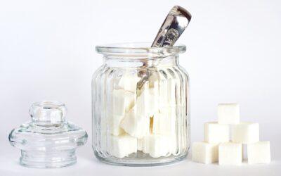 Suiker, van zoete verleiding tot grote dikmaker