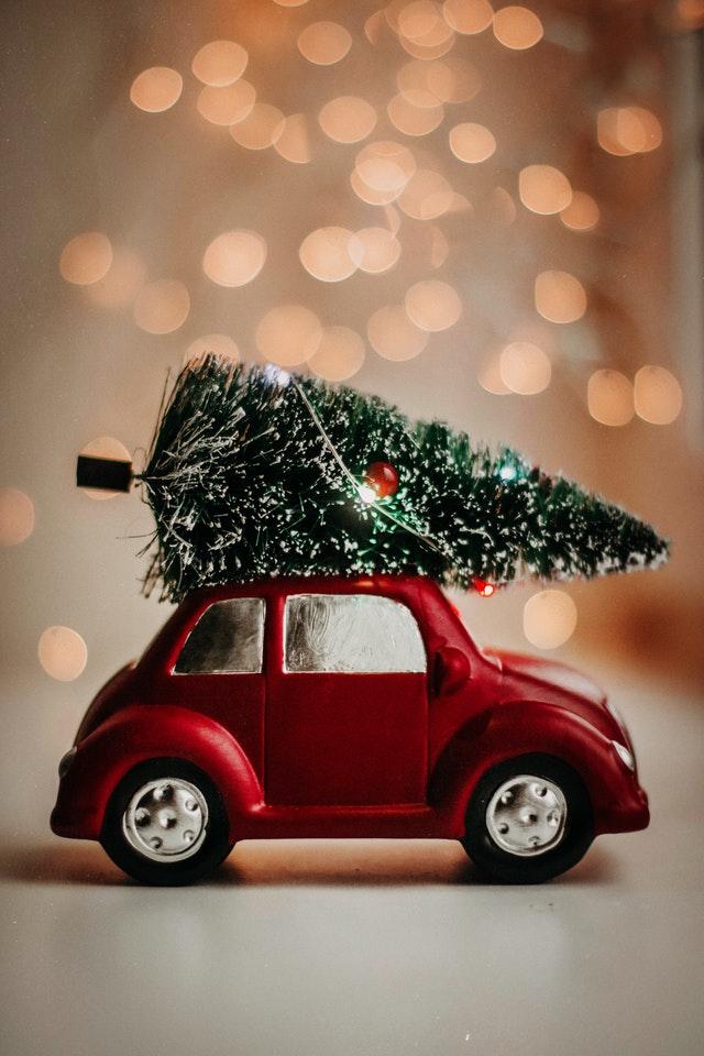 Inspiratie voor een gezonde Kerst